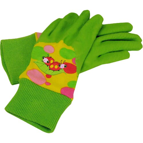 Melissa and Doug Mollie and Bollie Good Gripping Gloves