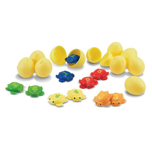 Taffy Turtle Catch and Hatch