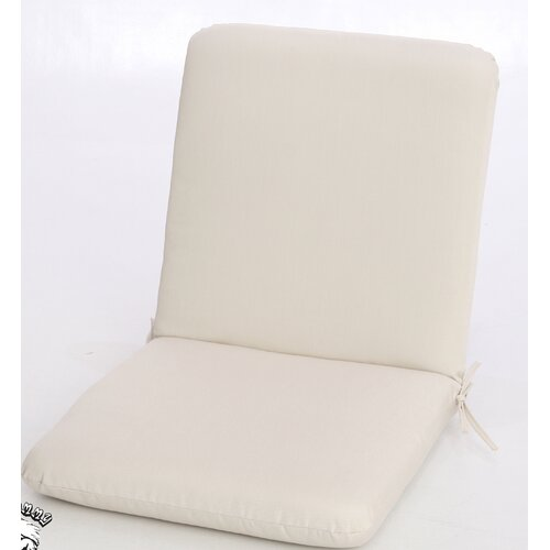 Buyers Choice Phat Tommy Club Chair Cushion