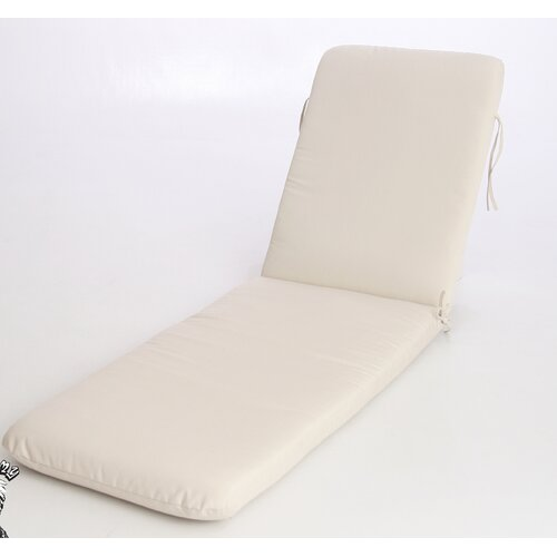 Buyers Choice Phat Tommy Chaise Lounge Cushion