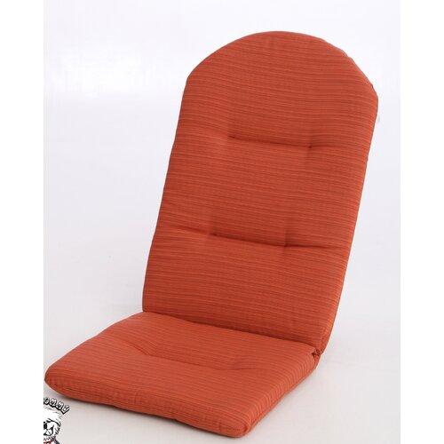 Phat Tommy Adirondack Chair Cushion