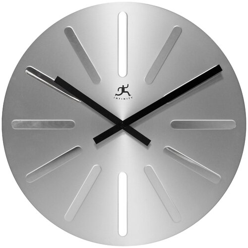 Modern Unisex Wall Clock | Wayfair