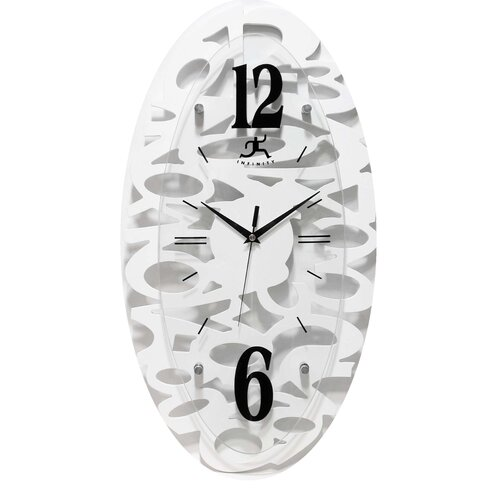 Whimsy Wall Clock