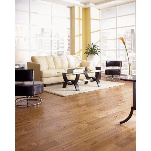 """Somerset Floors American Country 5"""" Engineered Maple Flooring in Desert Tan"""