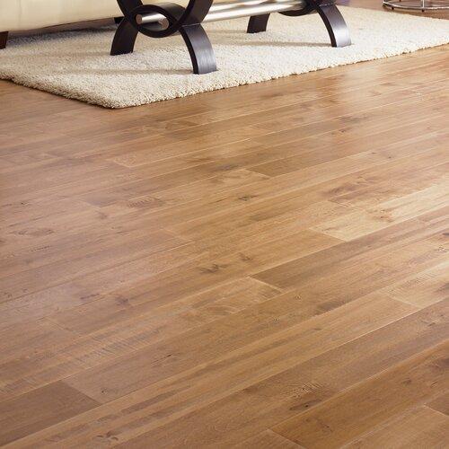 American Country 5 Engineered Maple Flooring In Desert