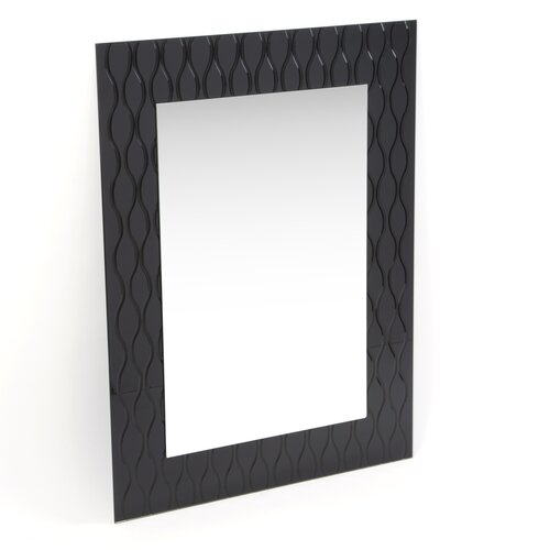 Decor Wonderland Sunlight Modern Wall Mirror