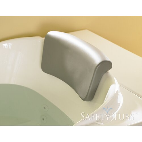 Safety Tubs Air-Filled Neck Pillow