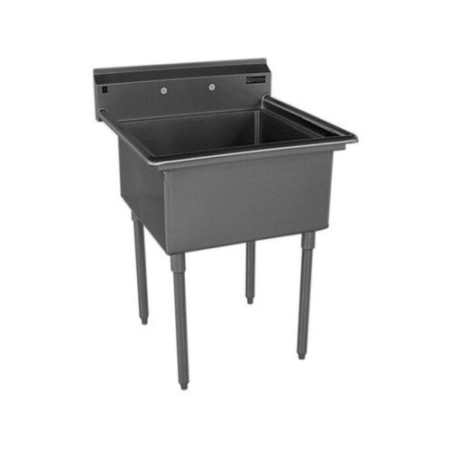 Single Bowl Scullery Sink