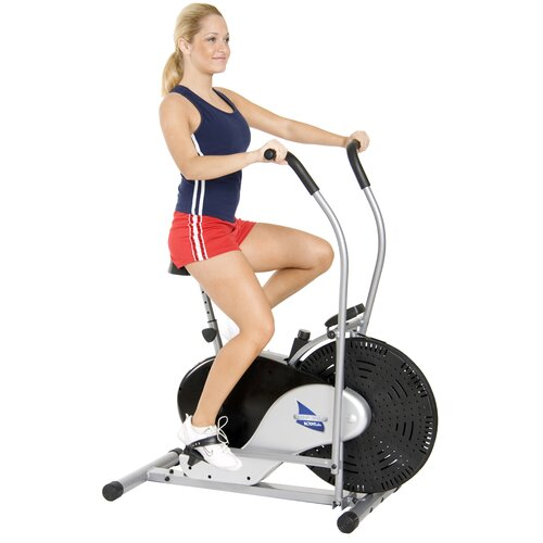 Body Flex Body Rider Fan Indoor Cycling Bike