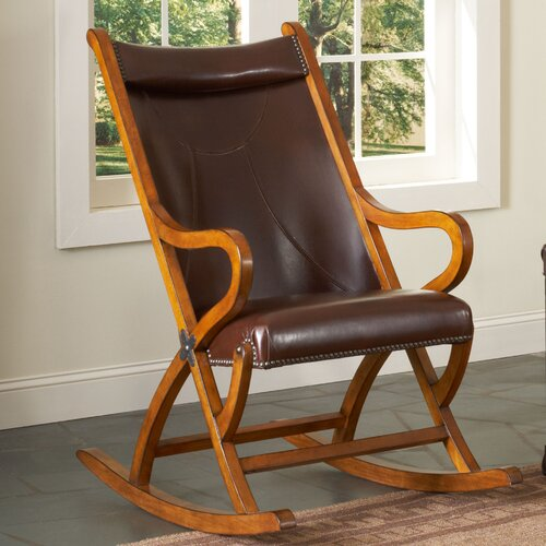 Spencer Rocking Chair