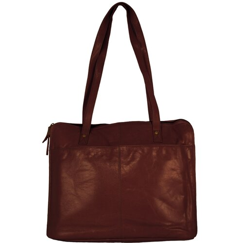 Latico Leathers Mimi in Memphis Roslyn Tote