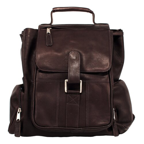 Latico Leathers Heritage Discovery Backpack