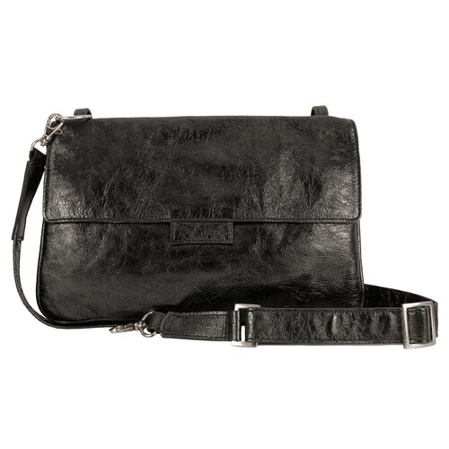 Latico Leathers Art Nicole Convertible Cross-Body / Shoulder Bag