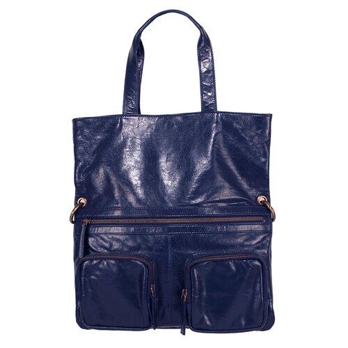 Latico Leathers Sally Mimi Convertible Tote Bag