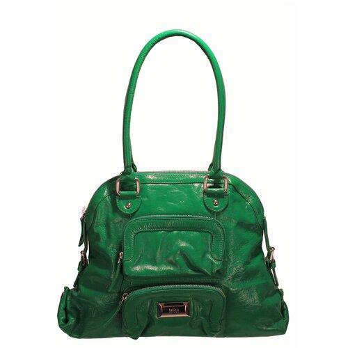 Autumn Mimi Tulip Tote Bag