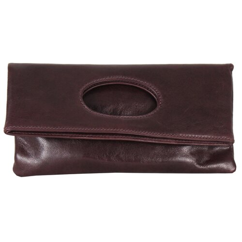Latico Leathers Molly Clutch