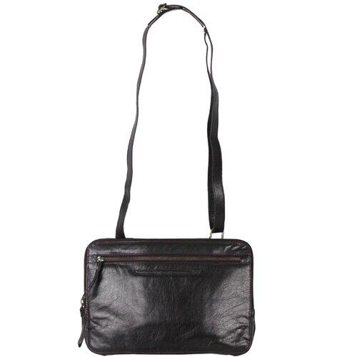 Latico Leathers Mimi in Memphis Louisa iPad Shoulder Bag