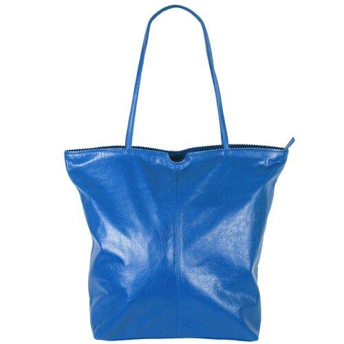 Latico Leathers Mimi in Memphis Nora Large Shopper Tote