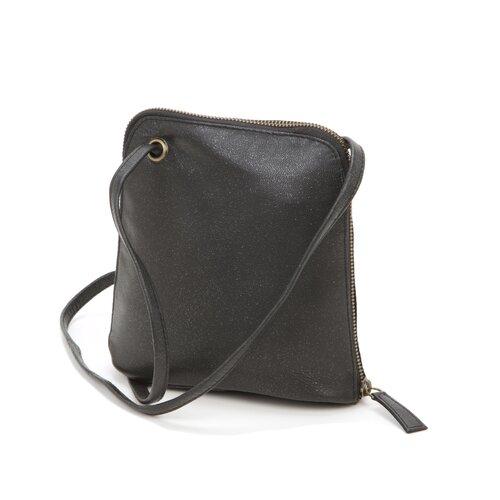 Latico Leathers Urban Glow Lilly Accordion Organizer Shoulder Bag