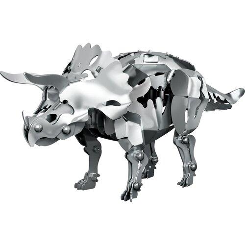 OWI Robots Triceratops Dinosaur Kit