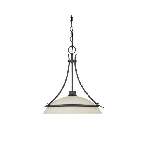 Designers Fountain Montego 1 Light Mini Down Light Pendant