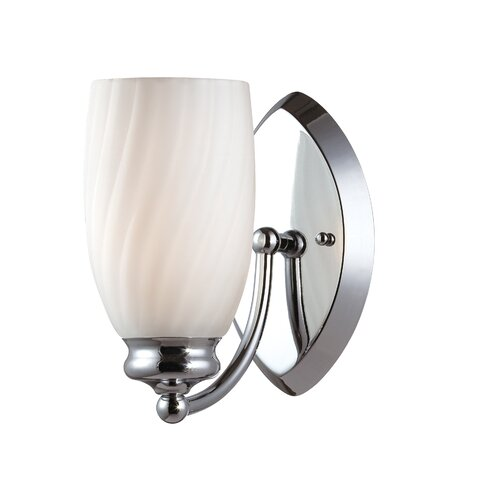 Designers Fountain Belize 1 Light Wall Sconce