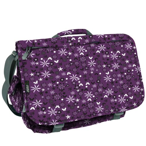 Thomas Garden Messenger Bag