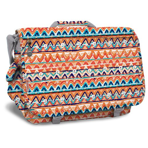 Thomas Maya Messenger Bag