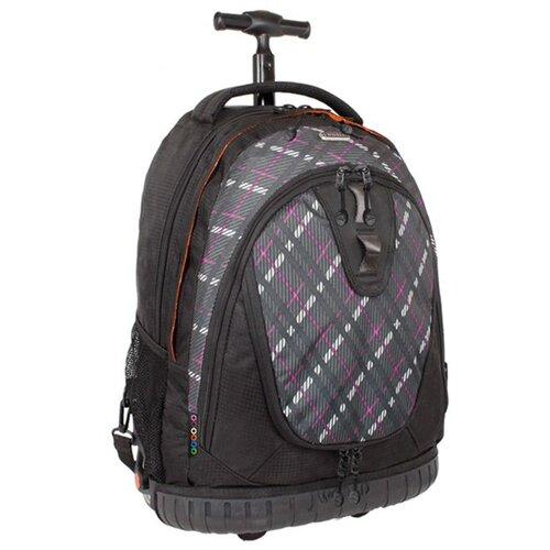 Drake Laptop Rolling Backpack