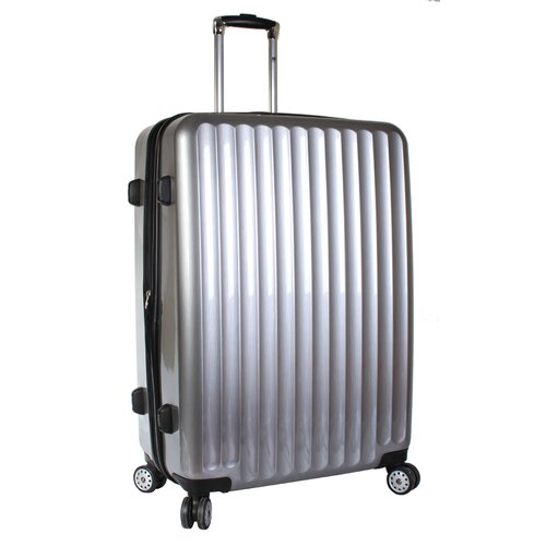 "J World Titan 28"" Hardsided Spinner Suitcase"