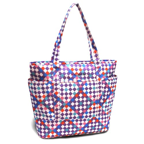 J World Emily Tote Bag