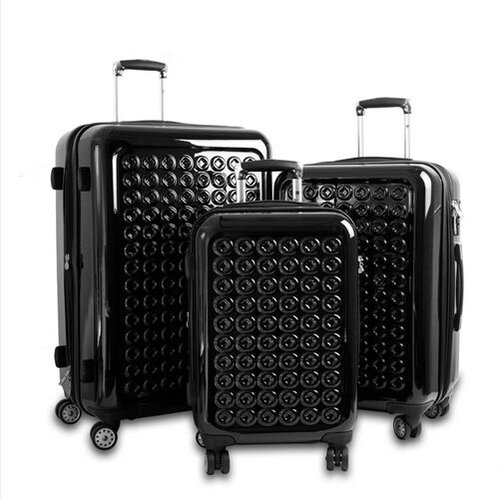 Jonit 3 Piece Luggage Set