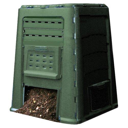 Exaco Wibo 21.4 Cu. Ft. Composter