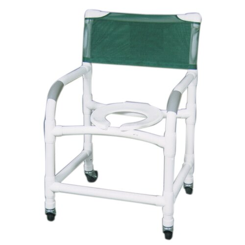 Wide Deluxe Shower Chair