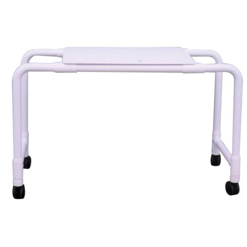 MJM International Rolling Over Bed Table amp Reviews Wayfair