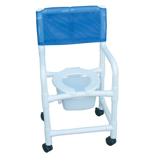 MJM International Echo Shower Chair
