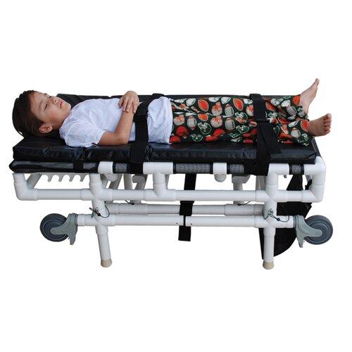 MJM International Emergency Preparedness Bed