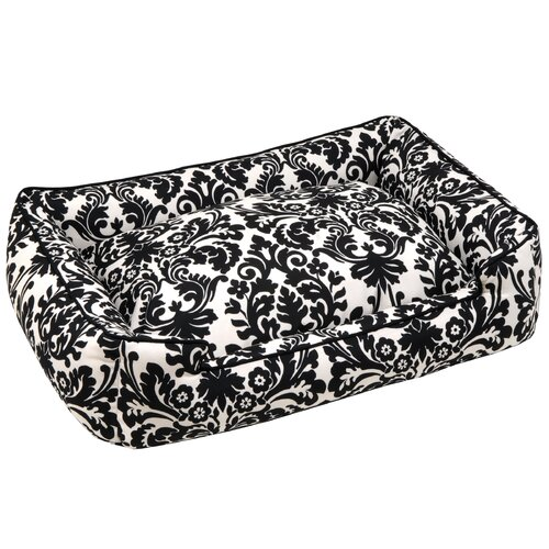 Imperial Lounge Bolster Dog Bed