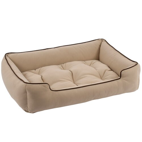 Sleeper Bolster Dog Bed