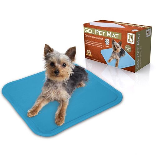 Dog Gel Mat