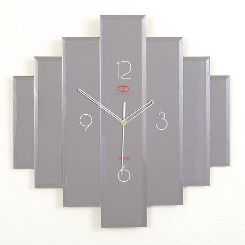 Layered Wall Clock