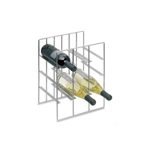 Blomus Pilare Wine Bottle Storage for 8 Bottles