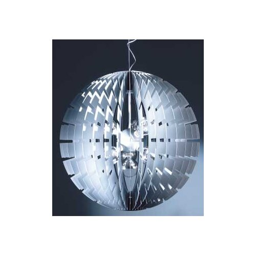 B.Lux Helios Metal Pendant Light