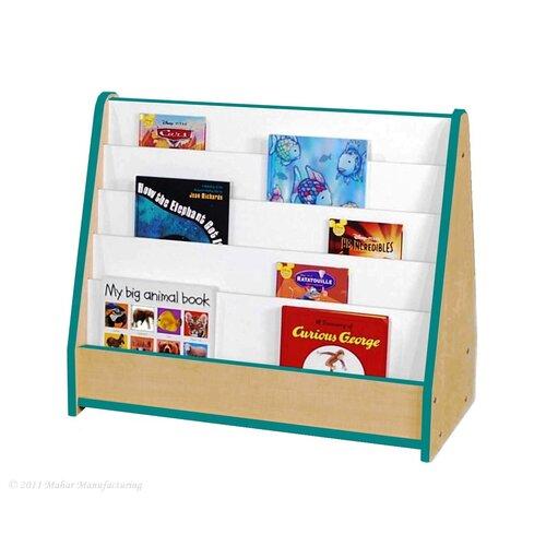 Mahar Toddler Book Display