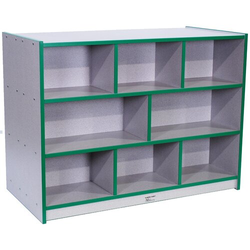 Mahar Tot Double-Sided Storage Unit