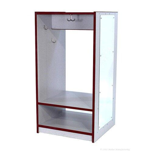 Mahar Dramatic Play Unit with Acrylic Mirror