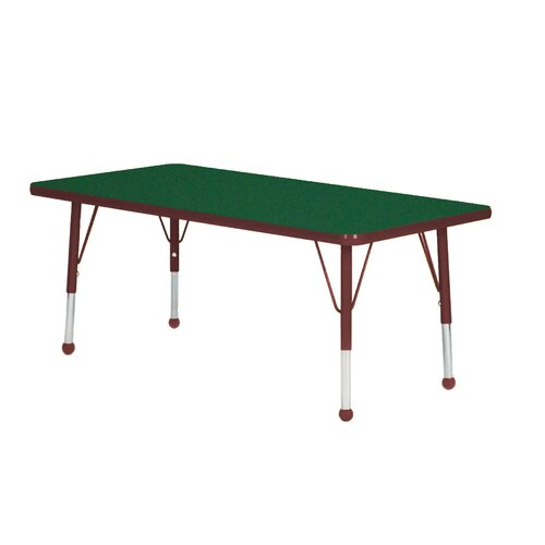 "Mahar 36"" x 18"" Rectangle Table"