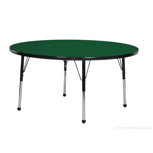 "Mahar 48"" Round Table"
