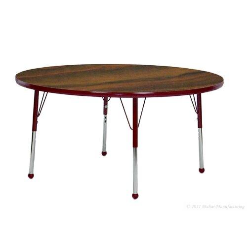 "Mahar 42"" Round Table"