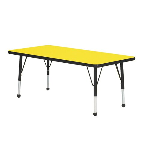 "Mahar 36"" x 24"" Rectangle Table"